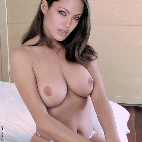 nude Angelina porn jolie pictures fake pics